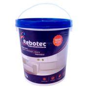 Impermeabilizante Hidrofugante Nanotecnológico 5KG - Rebotec