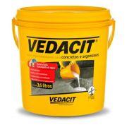 Vedacit Impermeabilizante para Concretos e Argamassas 3,6L