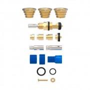 Kit Fácil Salva Registro de chuveiro 10 em 1 - Blukit