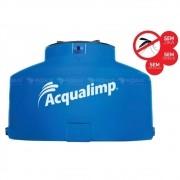 Lançamento Caixa d'água 1000 Litros Acqualimp