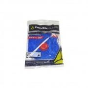 Mascara com Válvula PFF1 Pro Safety - Deltaplus