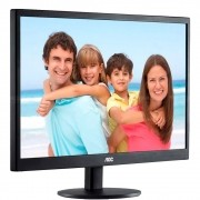 Monitor Led Aoc 23,6 Full Hd 1920 x 1080 M2470swd2