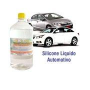 Silicone Líquido Automotivo Oxi Sil