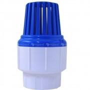 Válvula de Retenção para Poço Roscável em PVC