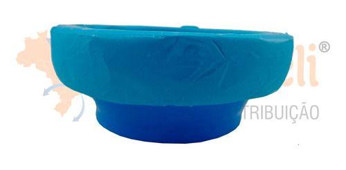 Anel de Vedação para Vasos Sanitários com Guia - Blukit