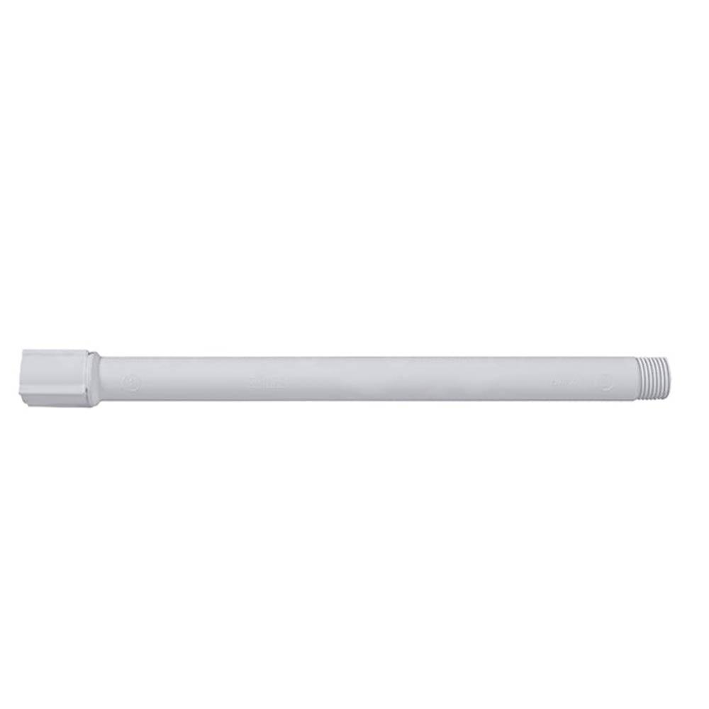 Braço para Chuveiro Elétrico Haste Branco 40 CM - Astra