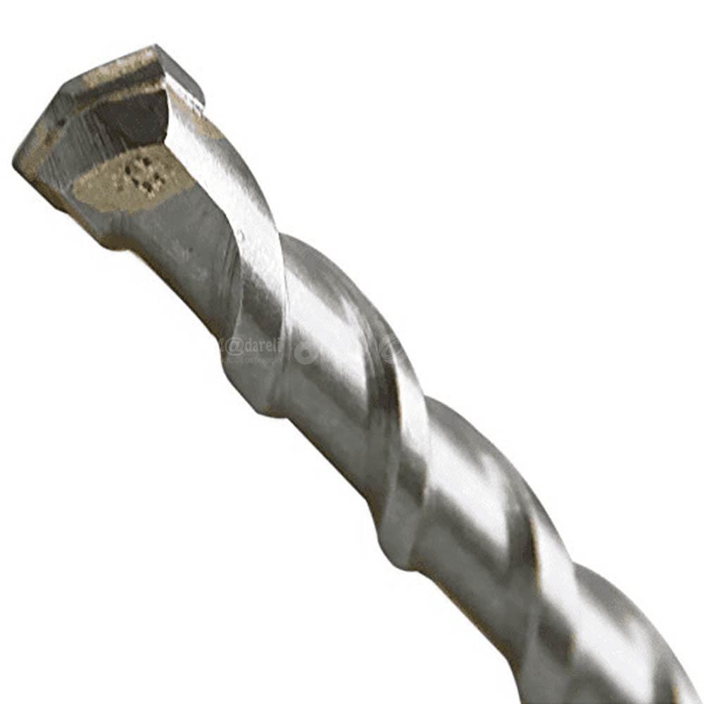 Broca para Concreto SDS Plus Martelete 10 x 160 mm - Tramontina