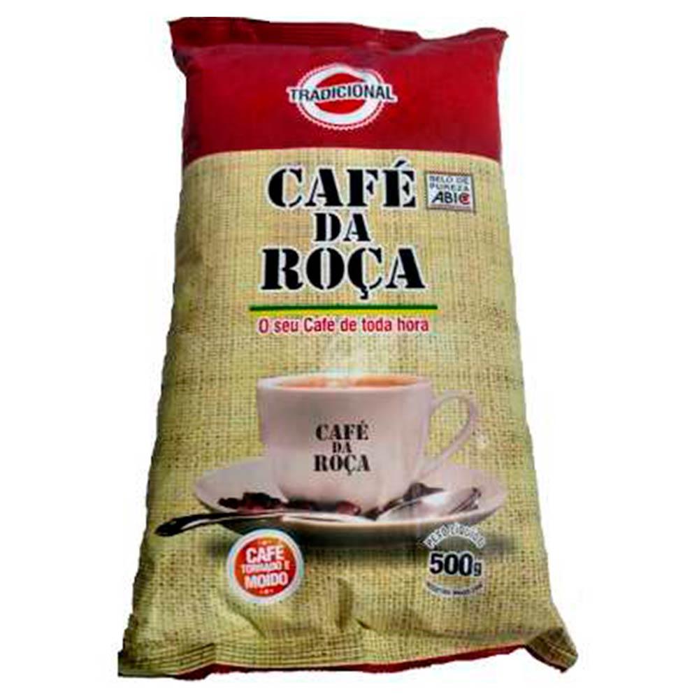Café da Roça 500g - Produzido no Sul de Minas Gerais