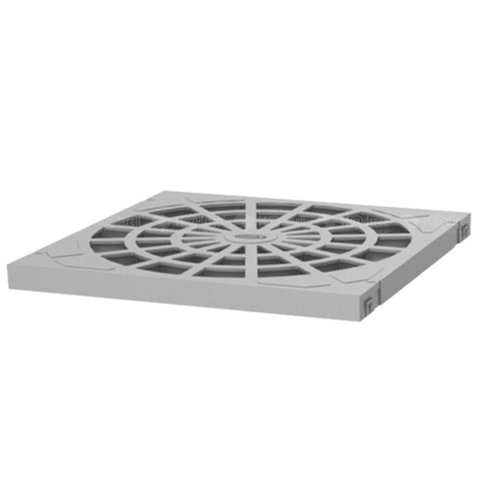 Kit Caixa Coletora de Água Pluvial + Prolongador Durin