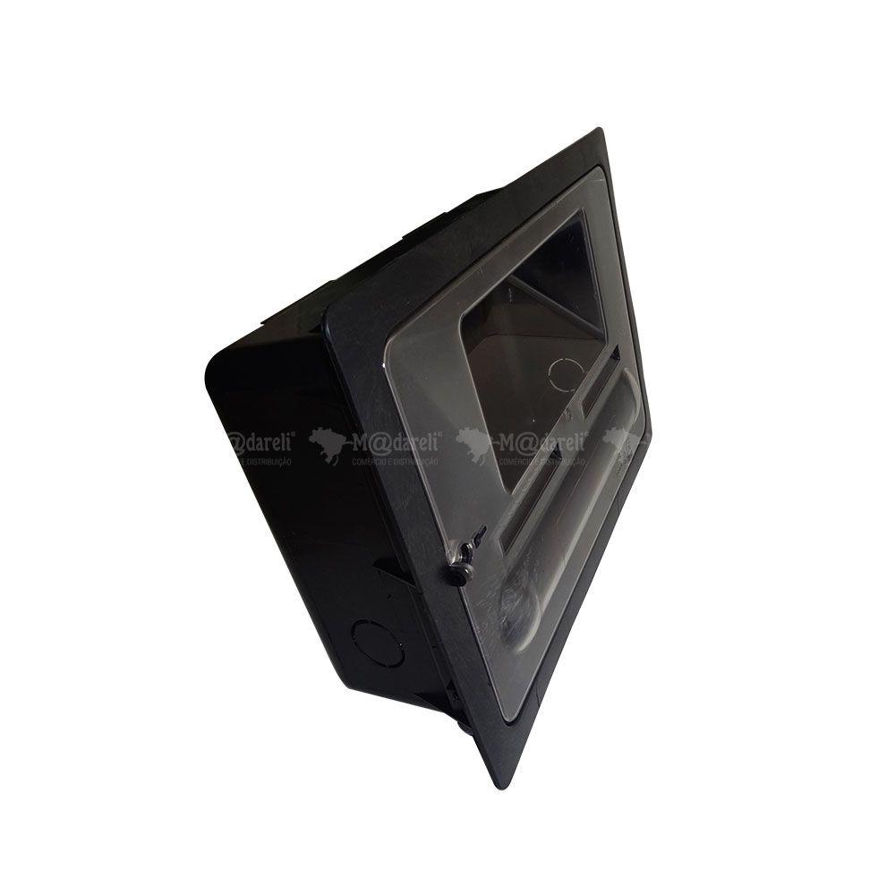 Caixa De Hidrometro com Visor Inclinado 44 x 30cm - Taf