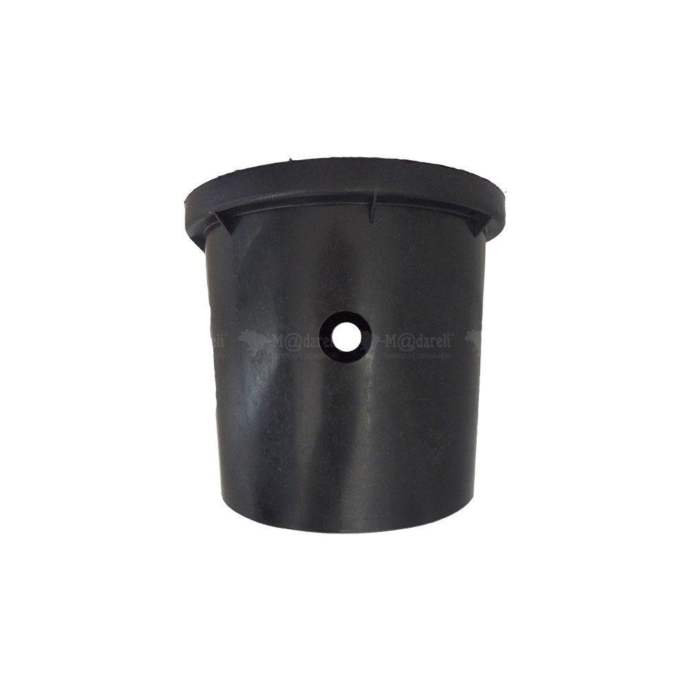 Caixa de Inspeção Tubo de Aterramento N1 200x232mm - Taf