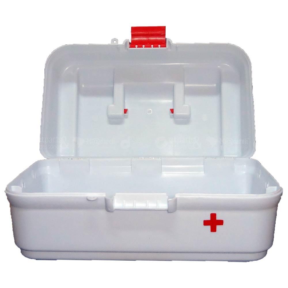 Caixa de Medicamentos Grande 20 x 38,5 x 23cm