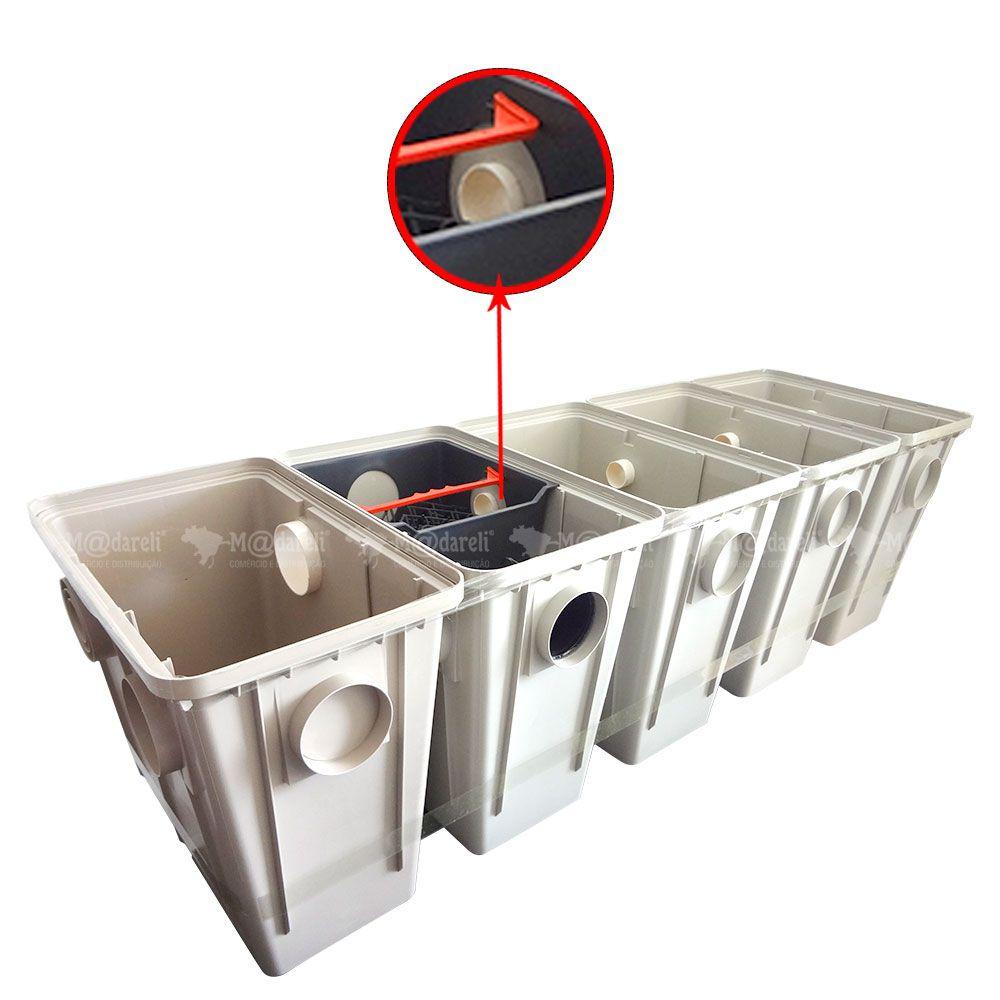 Separadora de Água e Óleo 2400 Lts/h SAO Completa com Toda Documentação - Madareli