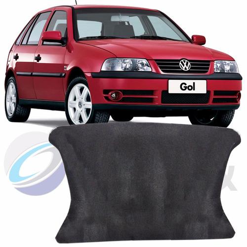 Carpete Porta Malas VW Gol G3 De 2000 A 2008