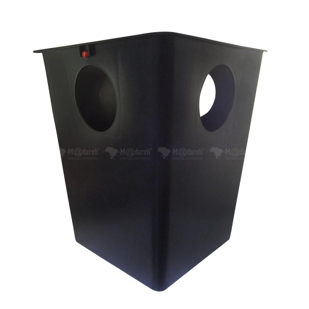 Cesto / Refil para Caixa De Gordura 52 Litros Madareli