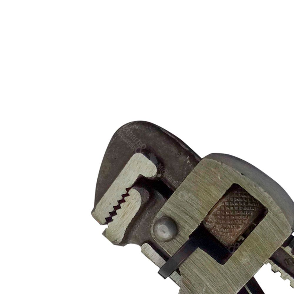 """Chave Grifo 8"""" em Aço para Tubo - Thompson"""