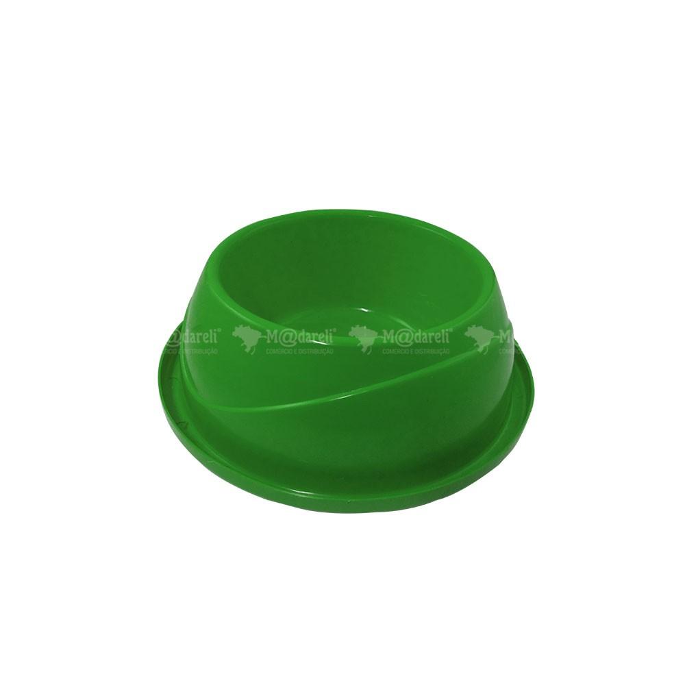 Comedouro de Plástico Para Cães Antiformiga 1,2 Litros