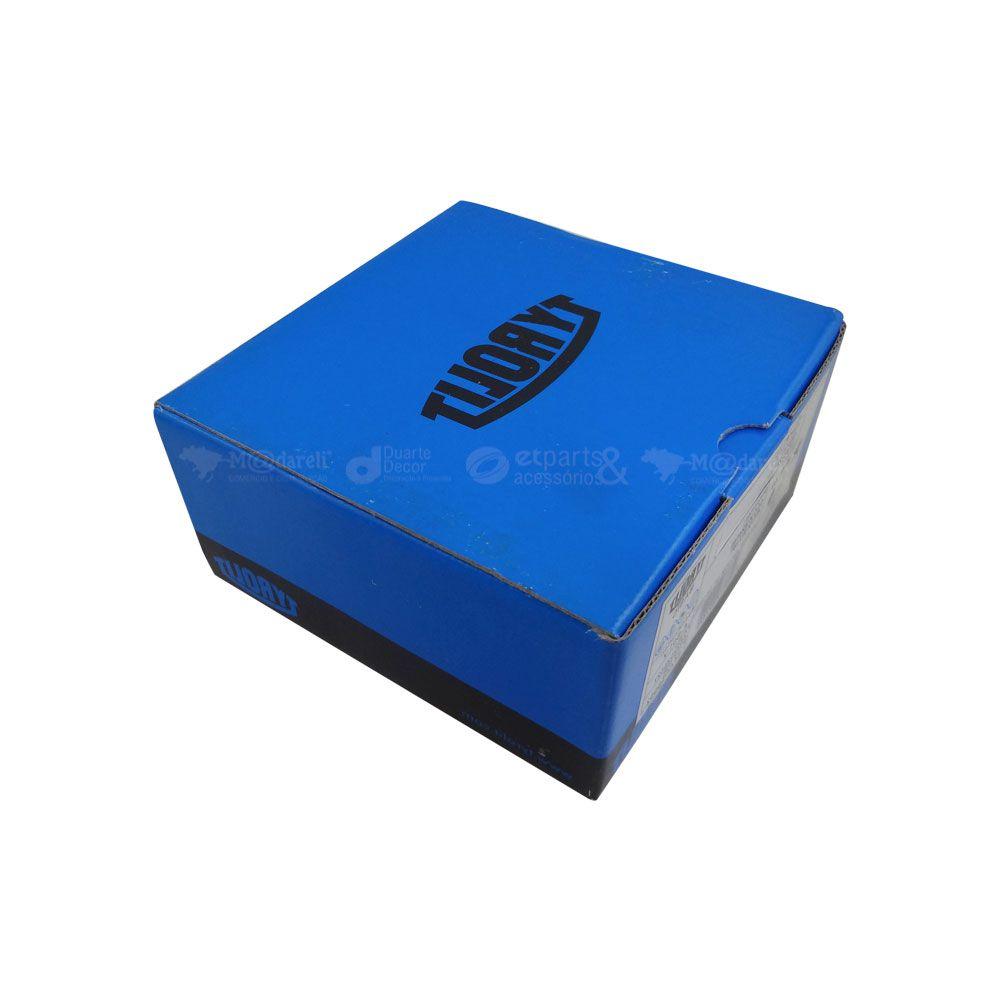 Disco Lixa 115X22mm Grão 40 Caixa com 25 Unidades  Tyrolit