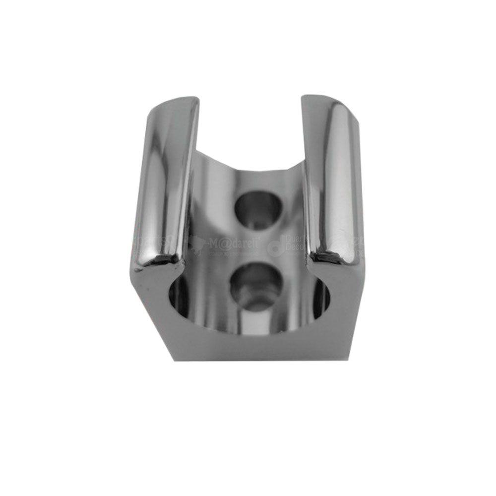 Ducha Higiênica Chuveirinho em Metal Cromado C50 - Pison
