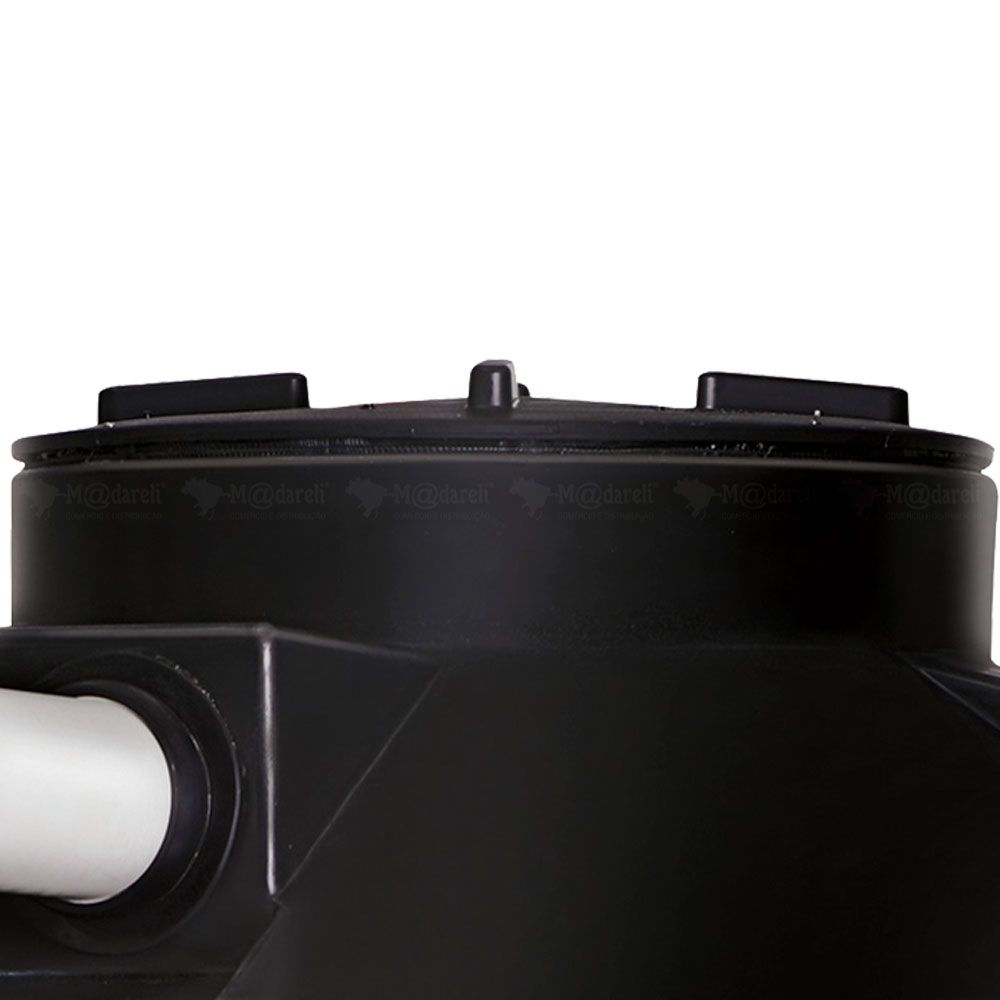 Biodigestor Fossa Séptica Acqualimp 600 Litros
