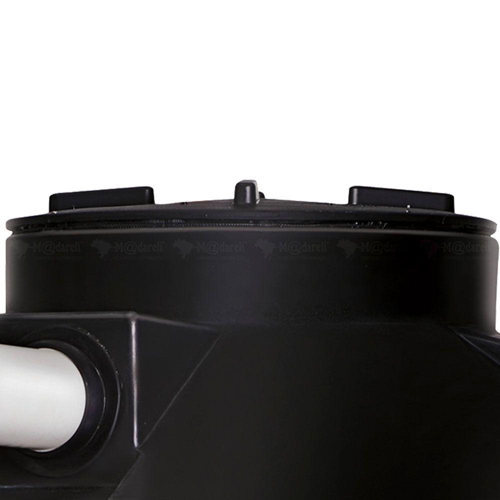 Biodigestor Fossa Séptica para Tratamento de Esgoto  Acqualimp 3000 litros