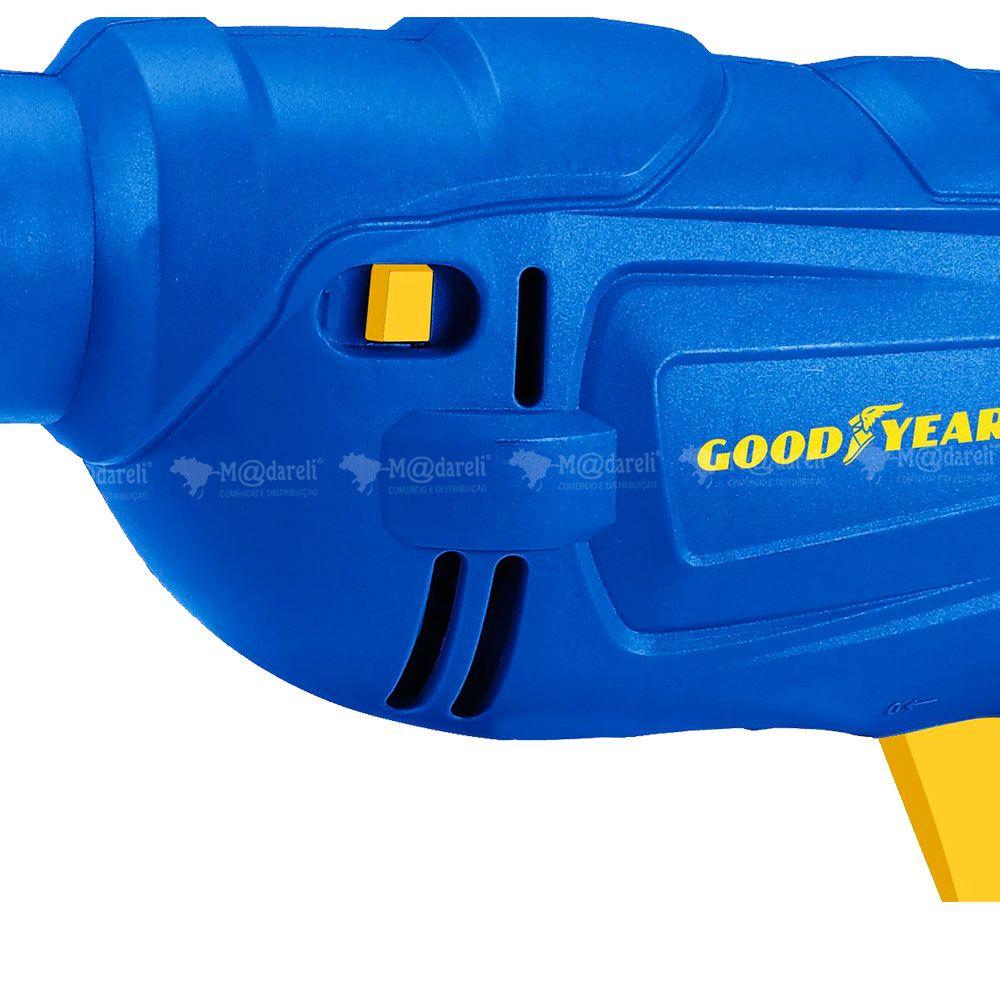 Furadeira de Impacto Good Year - 600W 127V DI-10600-3
