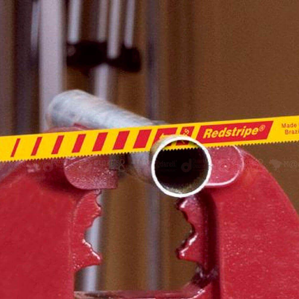 Lâmina de Serra para Arco Manual Starret RS1224 24T