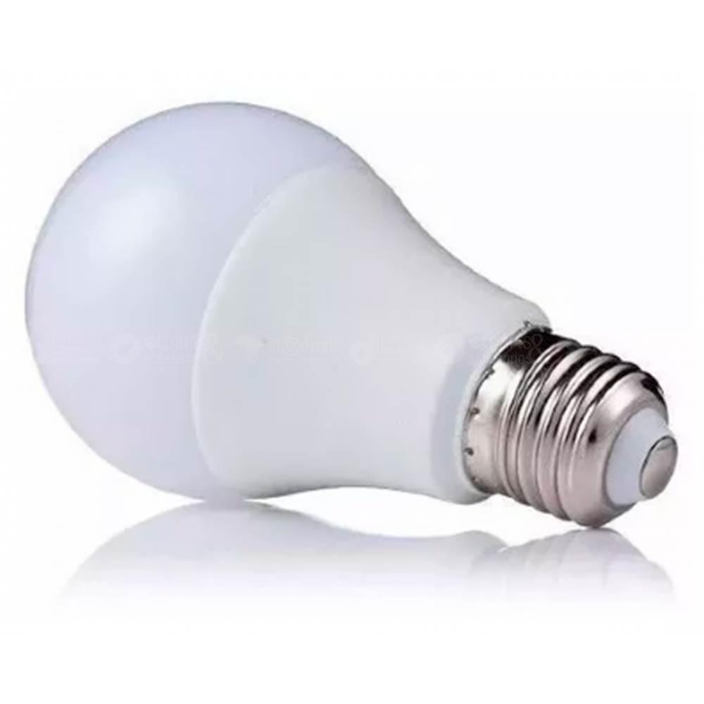 Lampada LED 15W Bulbo Branca 6500k Bivolt - Lorenzetti
