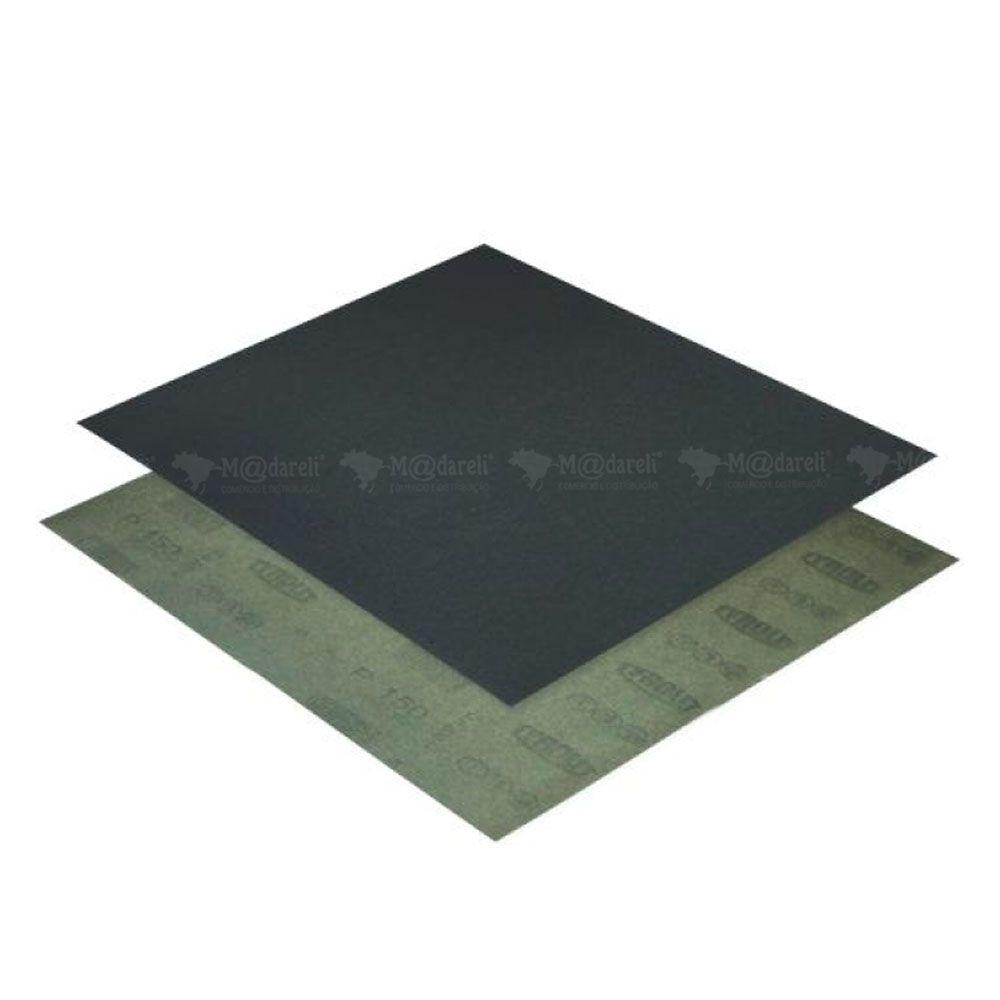 Lixa Ferro Grão 150 - 25 Folhas - Tyrolit