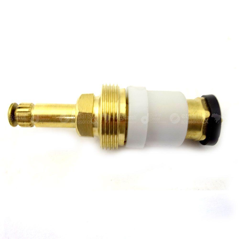 Reparo de Registro Médio Mecanismo Deca Rosca 25mm