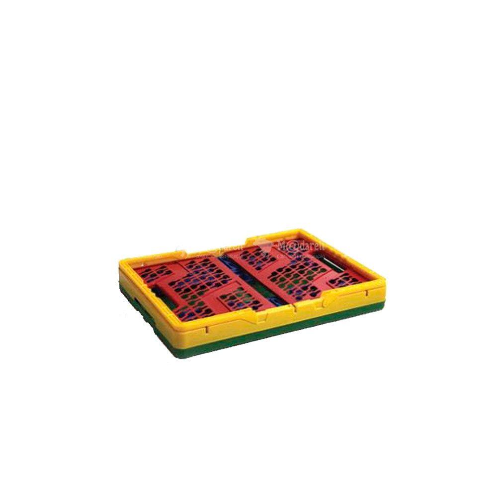 Mini Organizador Prático Dobrável Multiuso Com Alça
