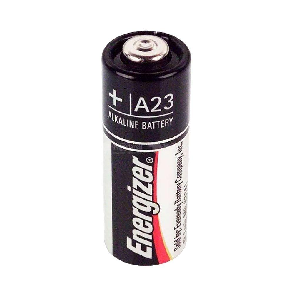 Pilha Bateria A23 12v Energizer Cartela com 5 Unid. Original