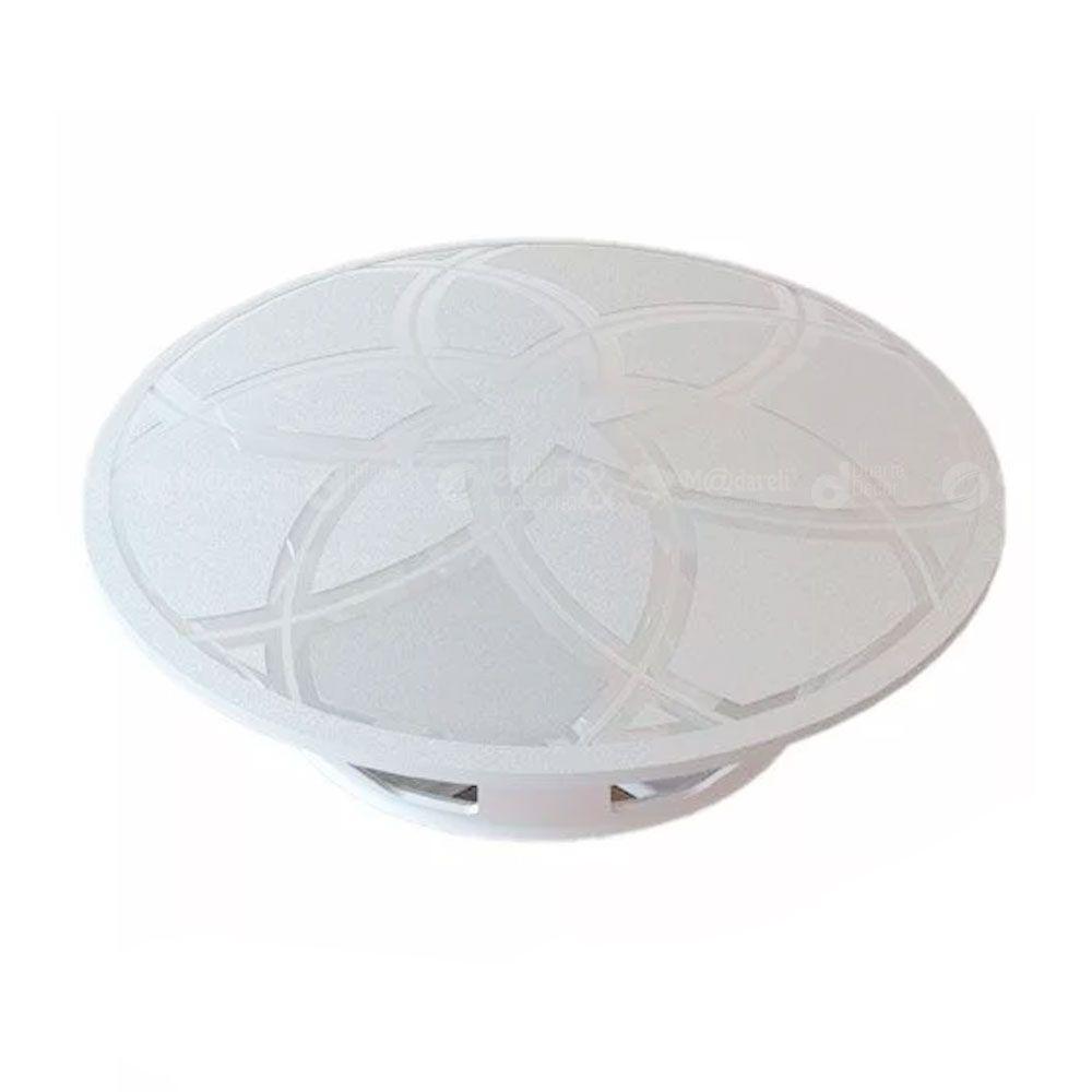 Plafonier Elite para 1 Lâmpada 60W - Ilumi