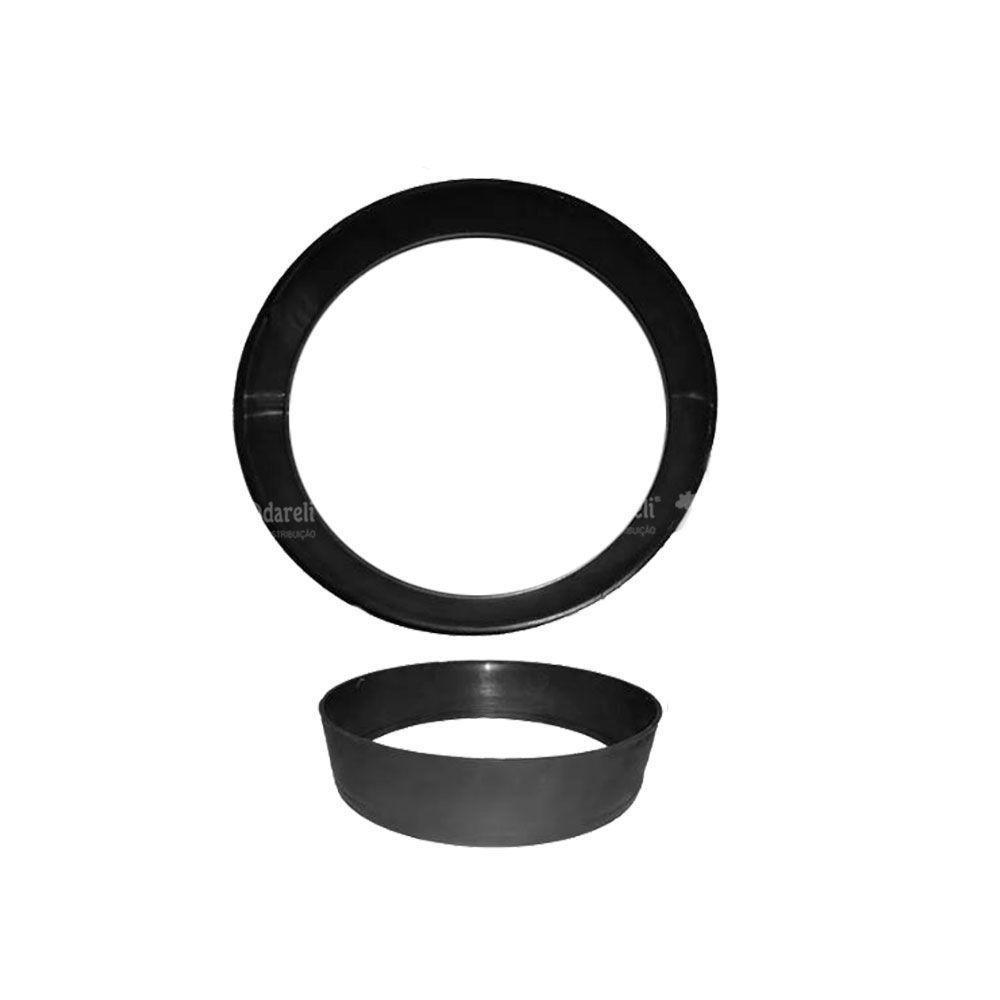 Prolongador Cego para Caixa de Passagem e Gordura Madareli