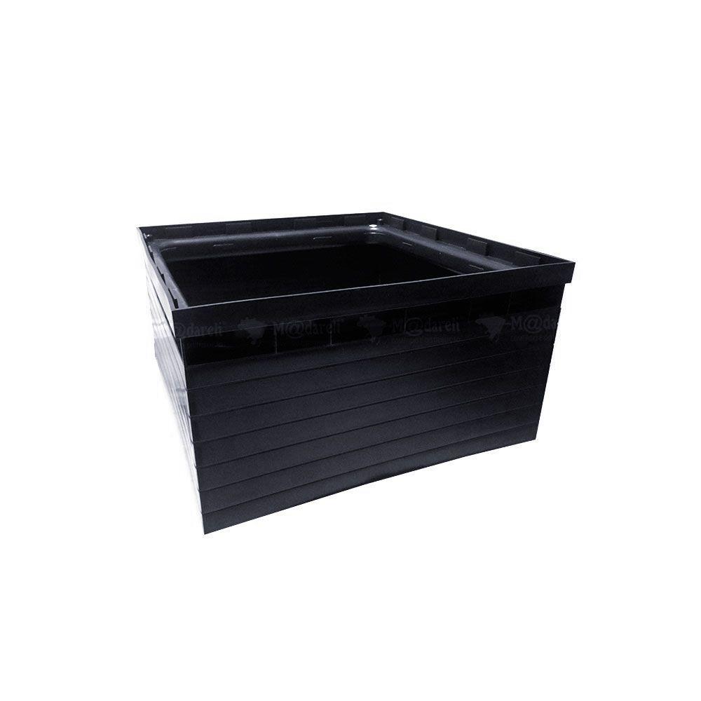 Prolongador para Caixa de Gordura / Passagem / Pluvial - Taf