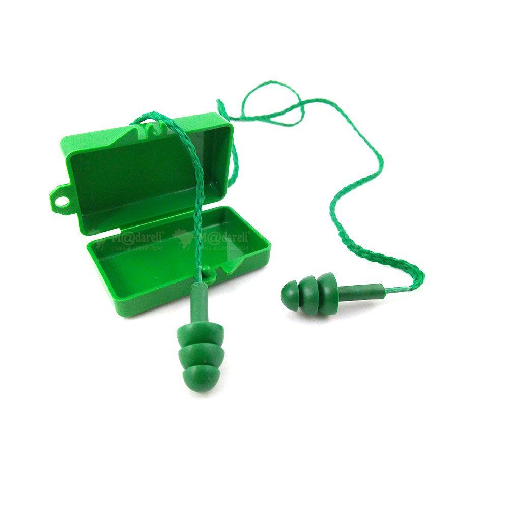 Protetor Auricular - Valeplast