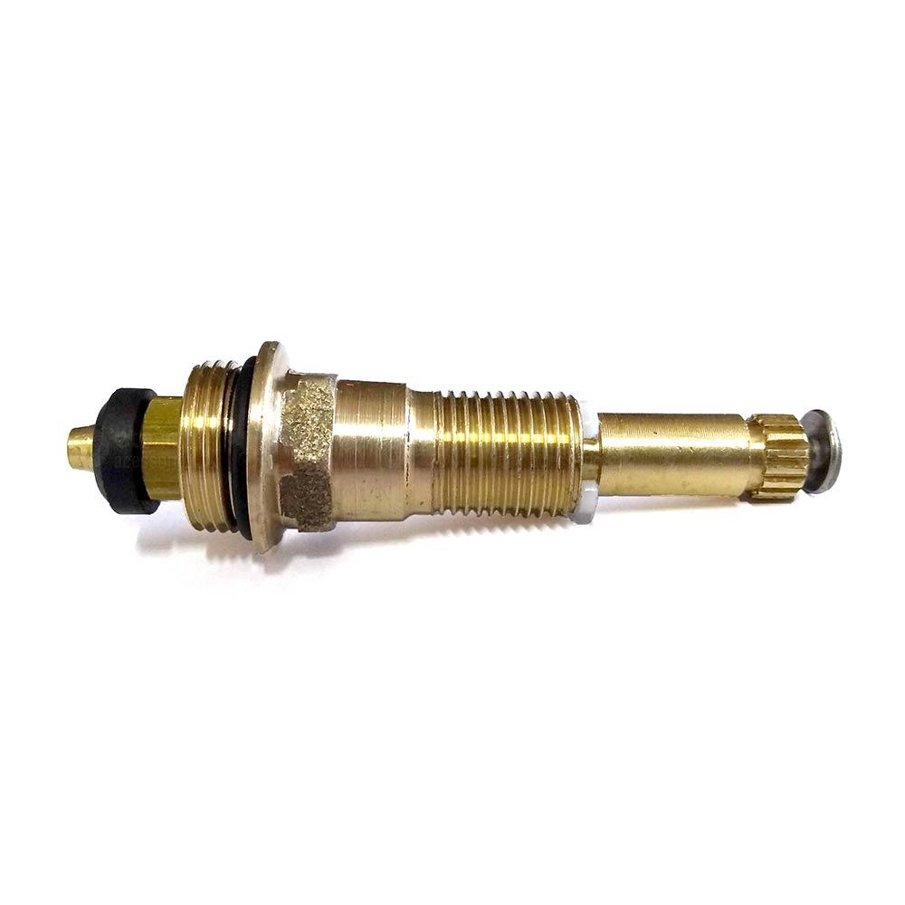 Reparo de Registro MVI 1416 Metal Amarelo Rosca 3 19mm