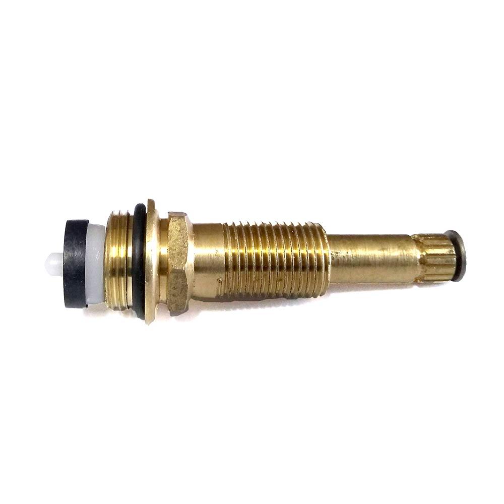 Reparo Sobe e Desce Estria Pequeno Amarelo Rosca 2 18mm