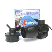 BOMBA EXTREME 5500 WAVE MAKER MAGNÉTICA 10 MM 110 OU 220 VOLTS