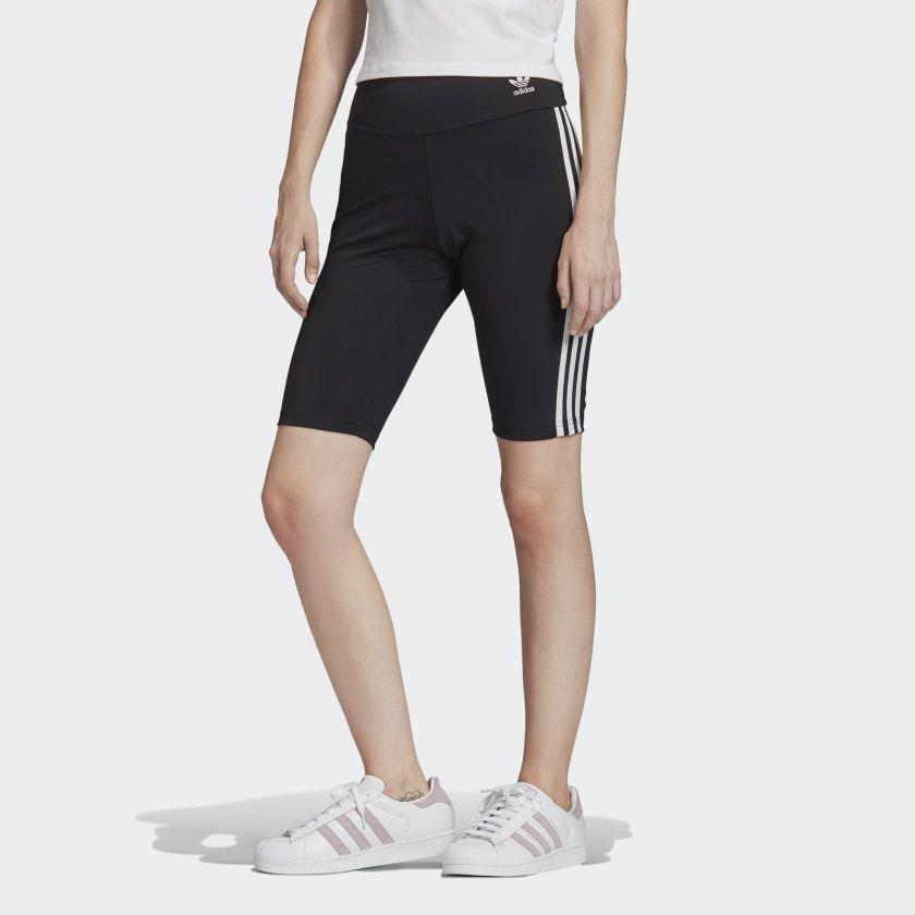 Bermuda adidas tights cycling
