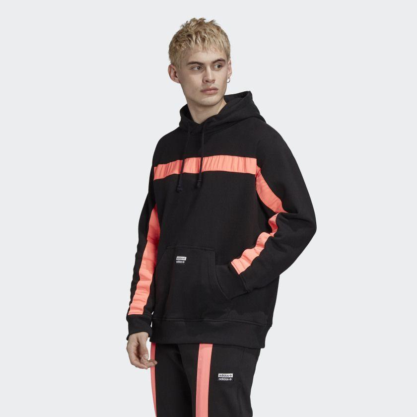 Blusa adidas FS OTH HOODY