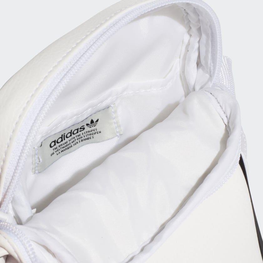 BOLSA adidas MINI VINTAGE WHITE