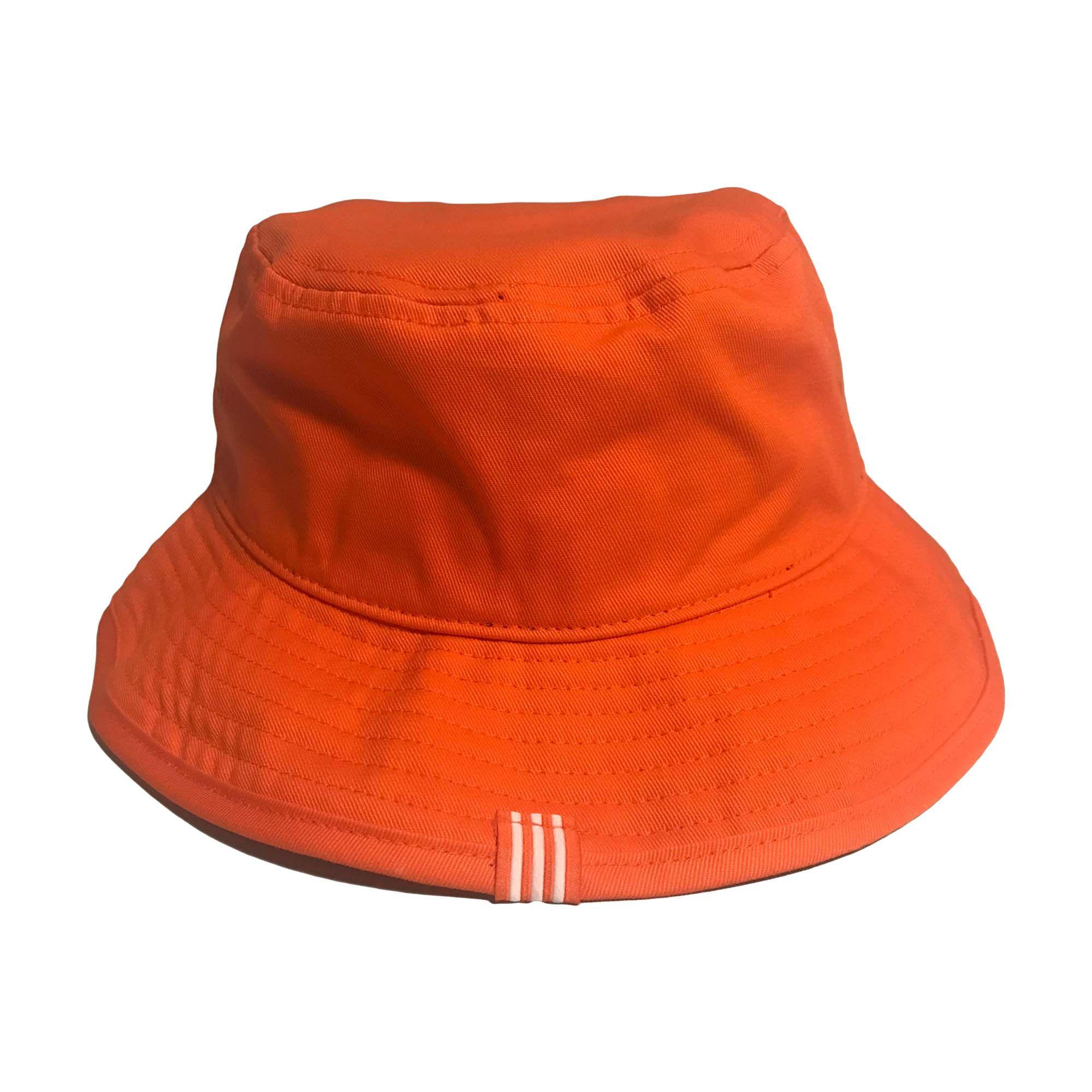 Bucket Hat adidas Orange