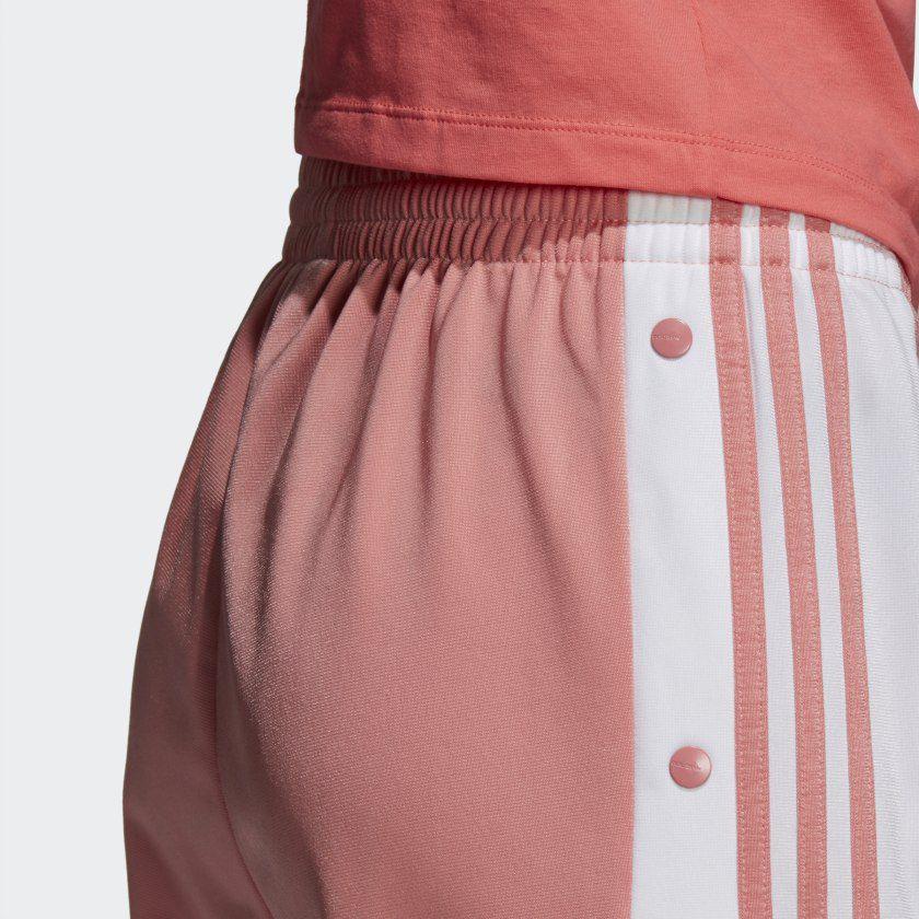 Calça adidas ADIBREAK ROSA