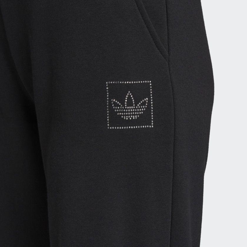 Calça adidas black