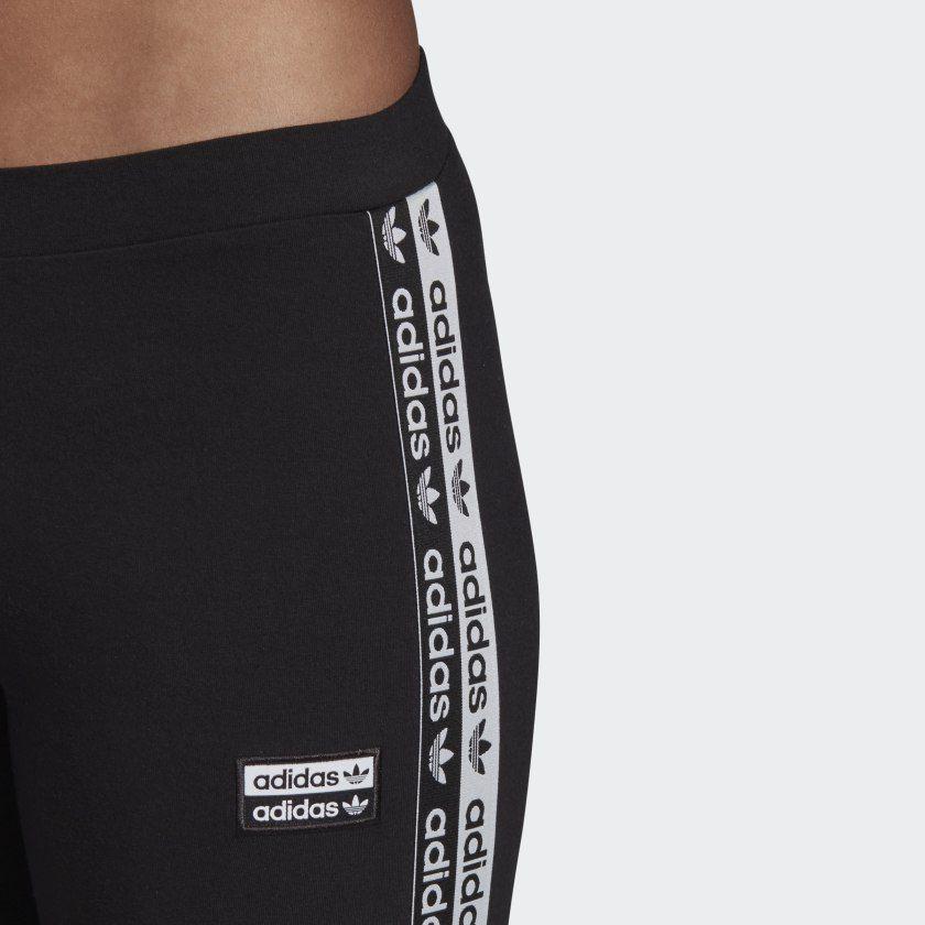 Calça adidas ORIGINALS HZA