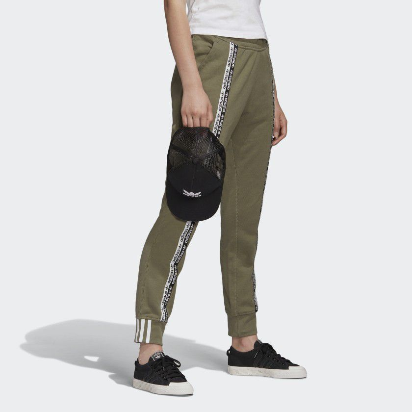 Calça adidas R.Y.V. Green