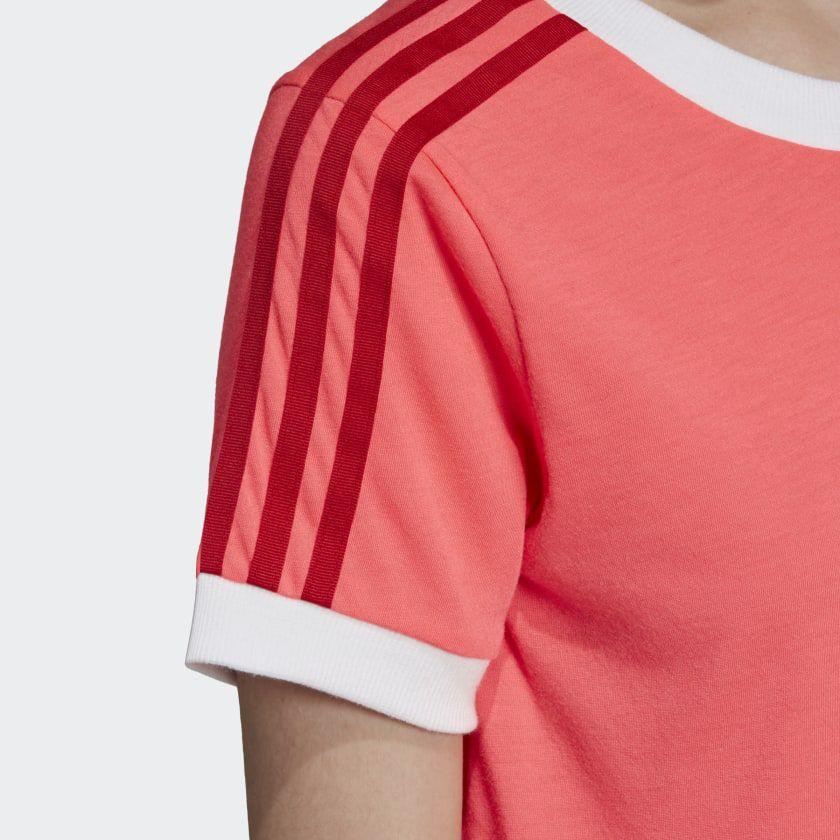 CAMISETA adidas FLASH RED