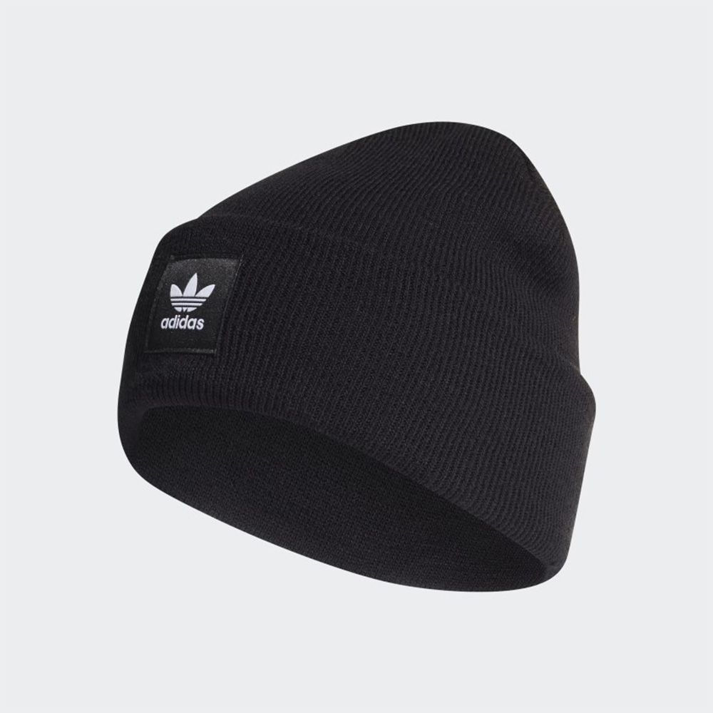 Gorro adidas black