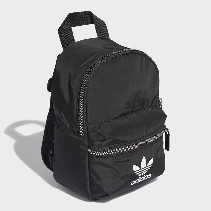 Mochila adidas Mini Black